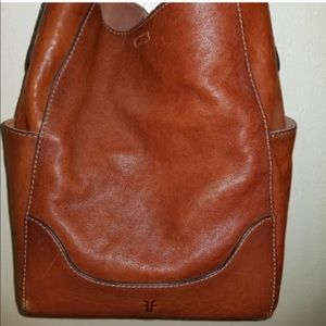 Frye Shoulder Handbag